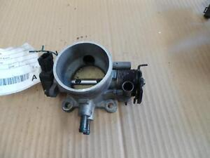 HYUNDAI ELANTRA THROTTLE BODY 2.0, PETROL, XD, 11/00-07/06