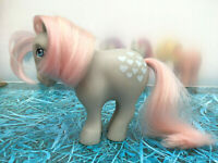 My Little Pony G1 Snuzzle Vintage Toy Hasbro 1982 Collectibles MLP *