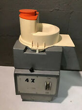 Robot Coupe R4X Commercial Grade Food Processor Tested Works