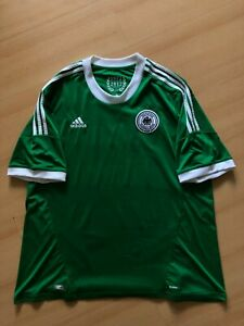 Germany Away football shirt 2012 - 2013 Jersey Size 2XL