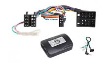 MERCEDES CLASE B W245, CAN-BUS Coche Radio adaptaador CABLE + volante adaptador