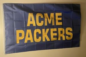 ACME Green Bay Packers Flag 3'X5'