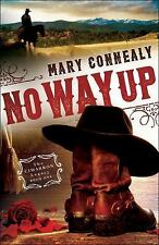 NO WAY UP - CONNEALY, MARY - NEW PAPERBACK BOOK