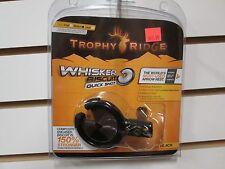Trophy Ridge Whisker Biscuit Quick Shot