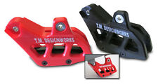 BETA REAR CHAIN GUIDE BLOCK OFF ROAD DS BLACK RCG-BET TM DESIGNWORKS FACTORY 2