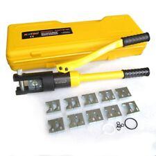 416374 Hydraulic Electrical Crimping Tool Die Set 16-300mm2