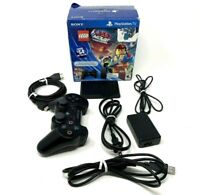 Sony PlayStation TV Console w/ HDMI Cable, Power Adapter, Dualshock 3, 8GB, Box