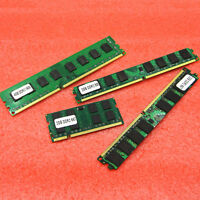 2GB/4GB Memory RAM DDR2 PC2-5300/U 667/800/1600MHZ 200/240Pin PC Desktop A2TM