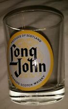 Spirit/Whiskey Glasses Collectable Jugs