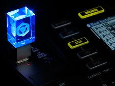 PIONEER DJ PREMIUM CRYSTAL USB MEMORY STICK (32GB)