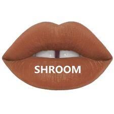 Shroom Beauty Waterproof Long Lasting Lip Liquid Pencil Matte Lipstick Makeup