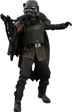 Han Solo Mudtrooper Solo A Star Wars Story Movie Masterpiece 1/6 Scale Hot Toys