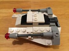 Lego Star Wars 1 Mini Snowspeeder 8029