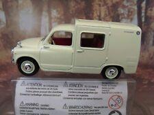 1/43 Solido (France)  Siata Formichetta 1964