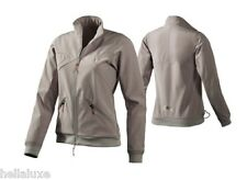 RARE~Adidas STELLA McCARTNEY WINTER SPORTS FLEECE Sweat Shirt Softshell Jacket~S
