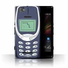 Blue Cases, Covers and Skins for Nokia Nokia 3310