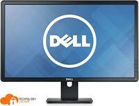 "Dell E2214Hb 21.5"" LED-backlit LCD Widescreen Flat Panel Full HD Monitor VGA DVI"