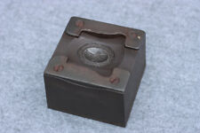 Authentic German WW2 Form for production of LW Buckles. Hoffmann.