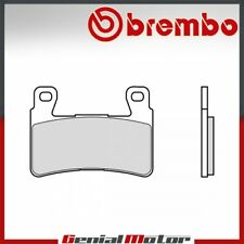 Pastillas Brembo Freno Delantero RC para Hyosung i NAKED 650 2015 > 2017