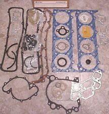 KS2001 2601151 Complete Full Rebuild Gasket Set AMC Jeep 343 360 390 401 Engine