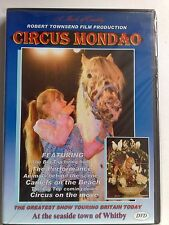 05-10-2t015 Part 1 - Circus Mondao DVD  (new)  special)