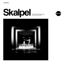 CD SKALPEL Sculpture Ninja Tune / new edition 2014