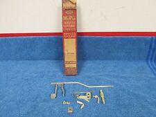 1938 DESOTO  THROTTLE CONTROL LINKAGE    NOS MOPAR   1215