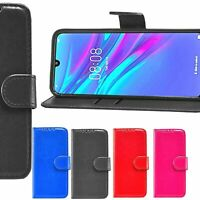 For Samsung Galaxy A2 CORE  Leather Wallet Cover Book Case