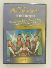 DVD Auner Alpenspektakel In den Bergen Folge 8 Aschaber Neu originalverpackt