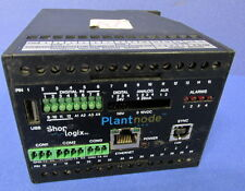SHOPLOGIX INC. RELAY ISN-075-DEV3-000005 *PZB*