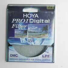 HOYA FILTRO PRO 1 DIGITAL UV (0) 72 mm