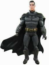 2011 DC Direct Batman Arkham City BATMAN INFECTED Mint Condition