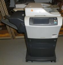 HP LaserJet M4345 MFP All-In-One Printer/Copier 261k Page Count