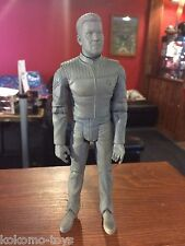 "Prototype Test Shot Figure Star Trek Riker Nemesis Movie 7.5"" Inch #X7"