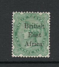 British East Africa Sc 58 (SG 53), MHR