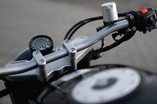 Acewell 2853AB Digital Speedometer Black Anodised Metal. Cruisers, Customs