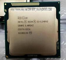 Intel Xeon E3-1240 v2 8M Cache 3.40 GHz SR0P5 LGA1155 CPU Processor