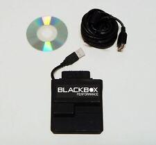 BLACKBOX Performance Programmable CDI/ECU/TFI Fuel Ignition RevBox Suzuki LTR450