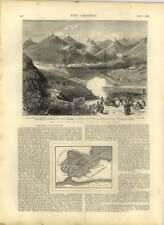 1875 guerra civil de España la caída de Seo d'urgel