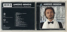 Cd AMEDEO MINGHI Comunicazioni sentimentali – BMG 1 ed 1994 All the best
