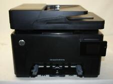 HP CZ165A#BGJ Color LaserJet Pro MFP M177fw MFP Printer *For Parts* - 800131086