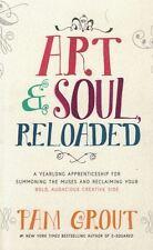 ART & Soul ricaricato da PAM stucco NUOVO
