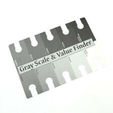 Color Wheel 3505 Gray Scale and Value Finder