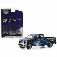 Greenlight 1/64 2017 Ford F-150 SCT DERIVE SYSTEMS HOBBY EXCLUSIVE 30091