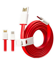 High quality Type C USB Charging Data Sync Cable For one plus 3t, HTC  m10