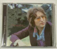 "John Lennon Beatles CD ""RARE COLLECTION 1969-1980"" Another Tracks Ltd.500 Copies"