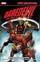 Daredevil Epic Collection 20 : Purgatory & Paradise, Paperback by Dematteis, ...