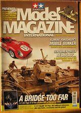 TAMIYA INTERNATIONAL MODEL MAGAZINE....ISSUE NO. 136 FEBRUARY '07