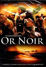 DVD - OR NOIR - Tahar Rahim - Antonio Banderas - Mark Strong