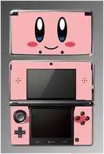Kirby Dream Land Triple Deluxe Special Edition Game SKIN Cover Nintendo 3DS